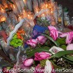 On Saturday, September 19, 2015, at 5:41 p.m., a 36-year-old Black man was killed by another Black man on Church Ave, between Ocean Ave and East 19th St, in Flatbush, Brooklyn. Photo by Javier Soriano/http://www.JavierSoriano.com/
