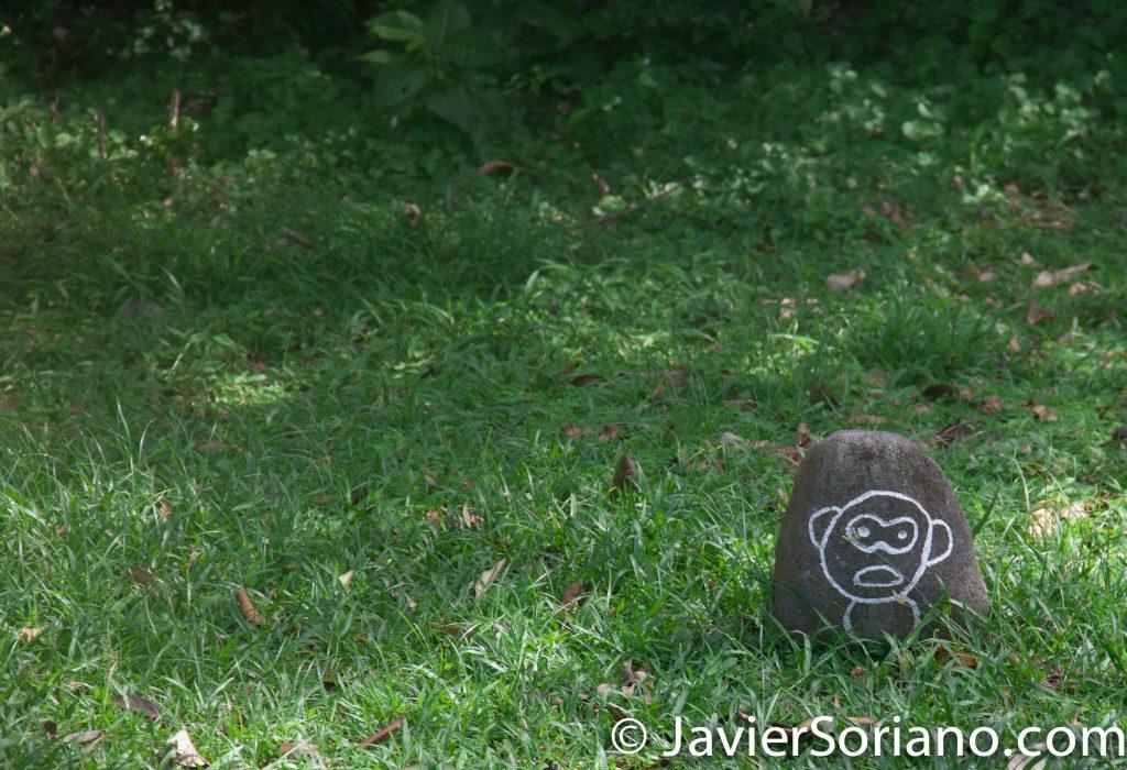 9/16/2017. Cueva María de la Cruz, Loiza. Puerto Rico. Artifacts from the Taino people. Photo by Javier Soriano/www.JavierSoriano.com