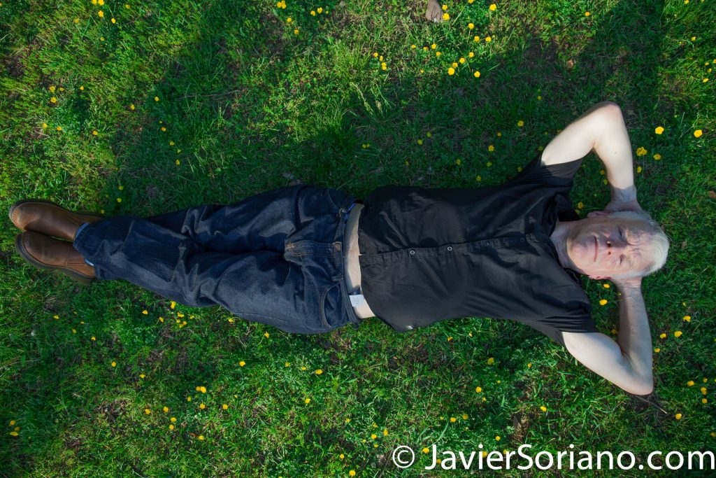 5/17/2017. Brooklyn, New York City. Photo shoot in Prospect Park. Photo by Javier Soriano/www.JavierSoriano.com