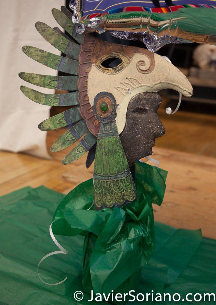 Domingo, 18 de Marzo, 2018. Ciudad de Nueva York – XVI Festival Folklórico Mexicano.   Foto por Javier Soriano/www.JavierSoriano.com