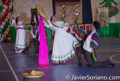 Domingo, 18 de Marzo, 2018. Ciudad de Nueva York – XVI Festival Folklórico Mexicano. Ballet Nueva Juventud. Foto por Javier Soriano/www.JavierSoriano.com