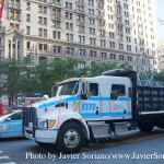 9/22/2014. NYC - Zuccotti Park (Liberty Plaza).