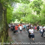 5/17/2015 Central Park, Manhattan, NYC - 30th Annual AIDS Walk New York. Photo by Javier Soriano/http://www.JavierSoriano.com/