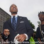 6/18/2015 - Vigil in Union Square, NYC, for Charleston, South Carolina. Photo by Javier Soriano/http://www.JavierSoriano.com/