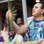 6/26/2015 NYC - 11th Annual Trans Day of Action. Photo by Javier Soriano/http://www.JavierSoriano.com/