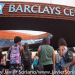 8/25/2015 Brooklyn, NYC - #BlackTransLiberation Tuesday NYC. Rally in front of the Barclays Center.  Photo by Javier Soriano/http://www.JavierSoriano.com/