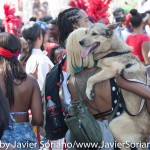 9/7/2015 Brooklyn, NYC - The 48 Annual Labor Day Parade. Photo by Javier Soriano/http://www.JavierSoriano.com/