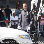 9/20/2015, Harlem, NYC - 46th Annual African American Day Parade. Photo by Javier Soriano/http://www.JavierSoriano.com/