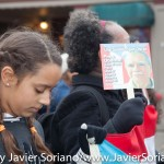 11/26/2015 - 46th National Day of Mourning 2015. Plymouth, Massachusetts.  Photo by Javier Soriano/http://www.JavierSoriano.com/