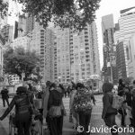 10/9/16 NYC - 9th Annual Indigenous Day Of Remembrance. Photo by Javier Soriano/http://www.JavierSoriano.com/