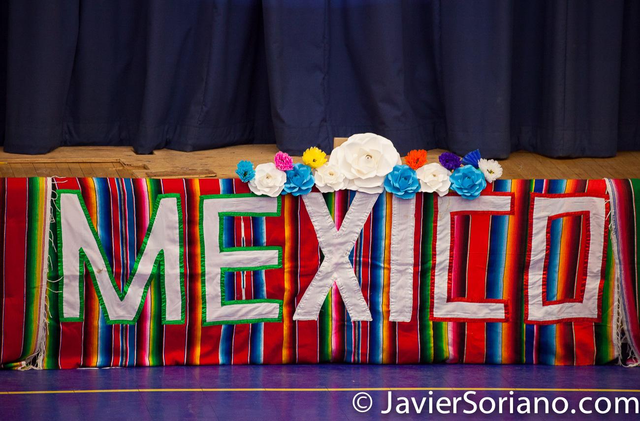 Domingo, 17 de Marzo, 2019. Bronx, Ciudad de Nueva York - El XVII Festival Folklórico Mexicano se realizó hoy y fue todo un éxito. Foto por Javier Soriano/www.JavierSoriano.com