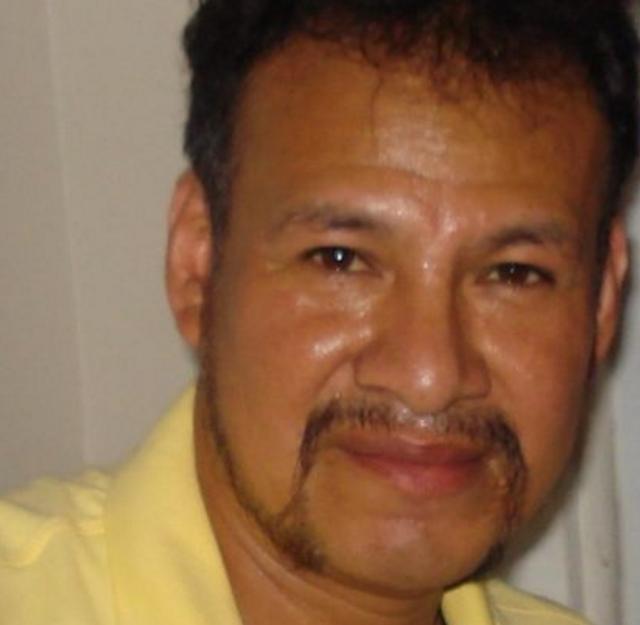 Apolonio Rivera fue asesinado en la ciudad de Nueva York el 25 de julio de 2020.