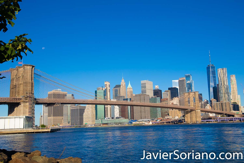 New York City.  Photo by Javier Soriano/www.JavierSoriano.com